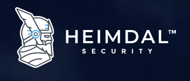 logo Heimdal Security