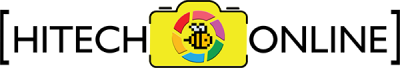 logo HiTech Online