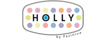 logo Holly The Lab