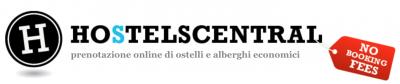logo HostelsCentral
