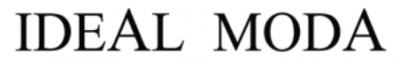 logo Ideal Moda