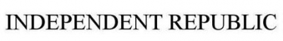 logo Independent Republic