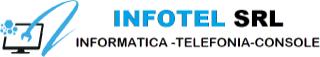 logo Infotel Srl