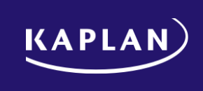 logo Kaplan IT Training
