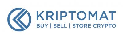 logo Kriptomat