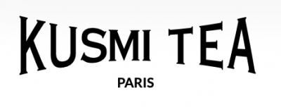 logo Kusmi Tea