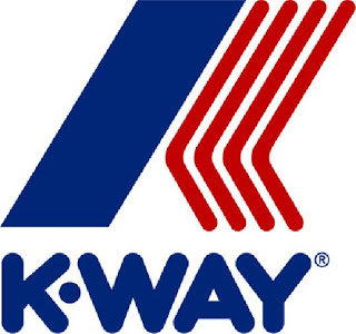 logo K-WAY