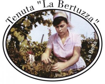 logo La Bertuzza