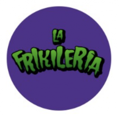 logo La Frikileria