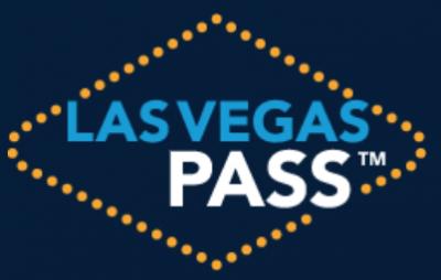 logo Las Vegas Pass