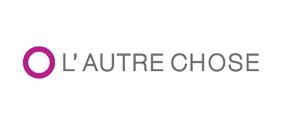 Logo L'Autre Chose