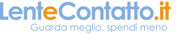 logo LenteContatto