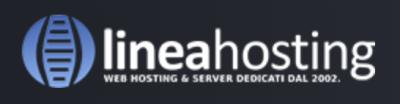 logo Linea Hosting
