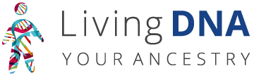 logo Living DNA