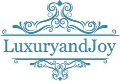 Logo Luxuryandjoy