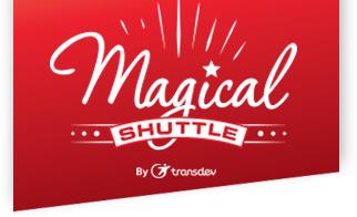 logo Magical Shuttle