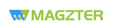 logo Magzter