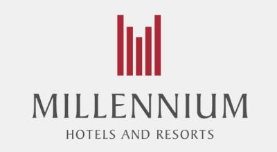 logo Millennium Hotels