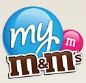 logo M&M'S