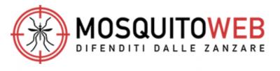 logo Mosquito Web