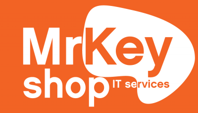 logo Mr. KeyShop