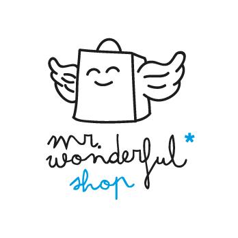 logo MrWonderful