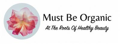 logo Must Be Organic