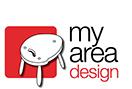 logo MyAreaDesign
