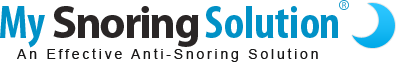 logo MySnoringSolution