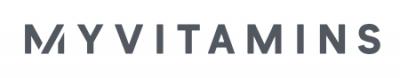 logo MyVitamins