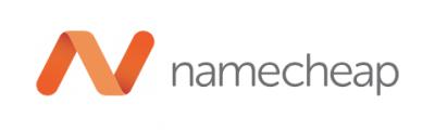 logo Namecheap