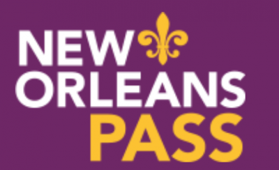 logo New Orleans Pass