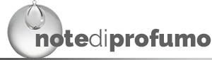 logo NoteDiProfumo