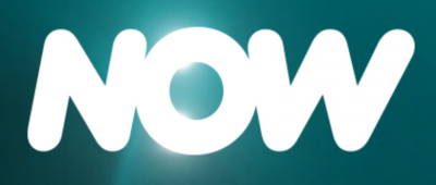 Logo NOW TV