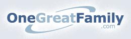 logo OneGreatFamily