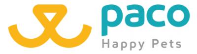 logo PacoPetShop