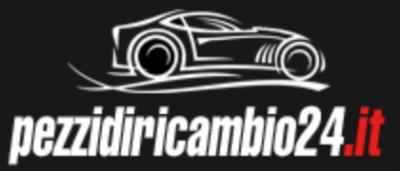 logo Pezzidiricambio24