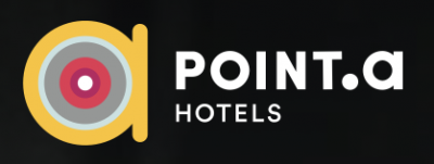 logo Point A Hotels