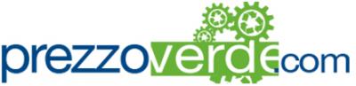 logo PrezzoVerde