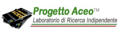 Logo Progetto Aceo