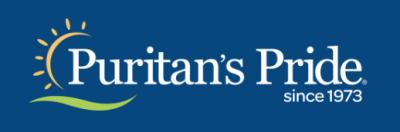 logo Puritan's Pride