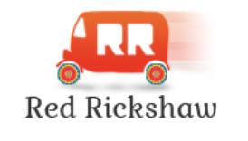 logo Red Rickshaw