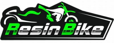logo Resin Bike