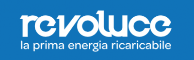 logo Revoluce