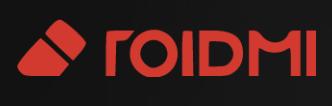 logo Roidmi