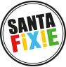 logo Santa Fixie