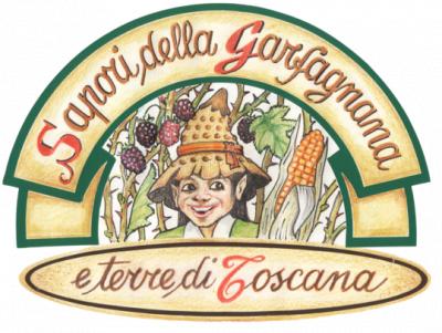 logo Sapori della Garfagnana