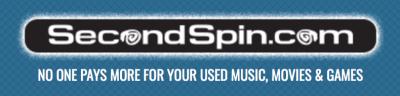 logo SecondSpin