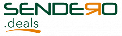 logo SenderoDeals