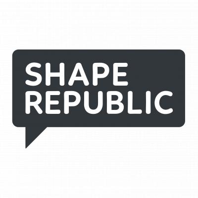 Logo Shape Repubblic